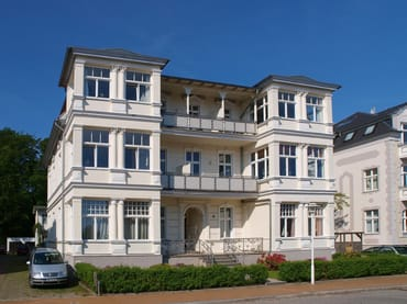 Bild: Villa Kurfürst