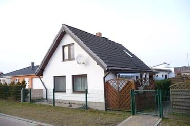 Bild: Ferienhaus Klabautermann