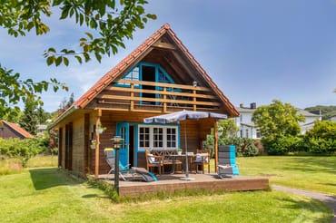 Bild: Ferienhaus Sommerfrische