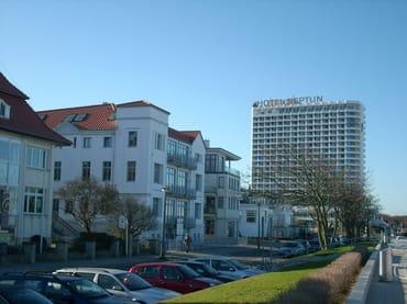Bild: Strandhaus Möwe, ein Traum an der Promenade