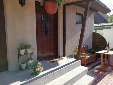 """Bild: Ferienzimmer """"Sonnenlust"""""""