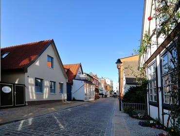 Bild: Ferienhaus Jan u. Adele, PKW-Stell. gratis