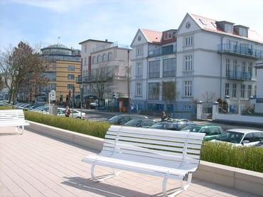 Bild: Villa LIPSIA, Seeblick an der Promenade