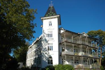 Bild: Villa Stranddistel