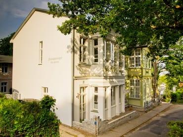 Bild: Villa Cornelia/ Talblick, 3 min zum Strand