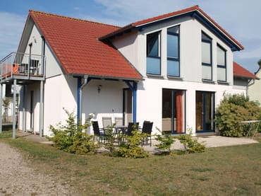 Bild: LebensArt Ferienhäuser
