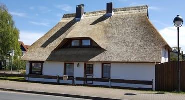 Bild: Fischerhaus