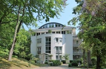 Bild: Seepark Heringsdorf