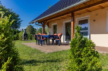 Bild: Ferienhaus Wiesenblick 16