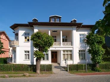 Bild: Villa Lindenstraße