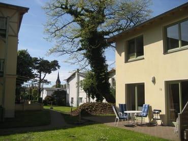 Bild: Villa Kaiserhof