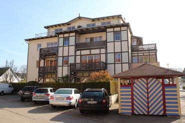 Bild: Residenz Seestern Wohnung Nr. 4 &  20 - WLAN frei