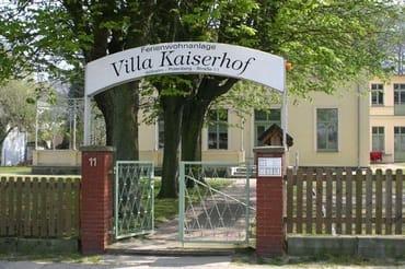 Bild: Villa Kaiserhof - Ferienwohnung 5