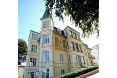 Bild: Villa Schlossbauer - im Herzen von Heringsdorf
