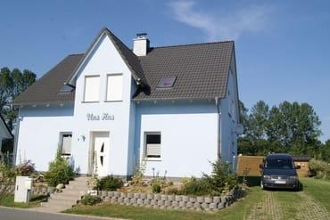 """Bild: Ferienhaus """"Uns Hus"""""""