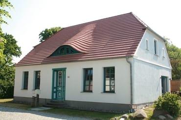 """Bild: Kapitänshaus """"Bülow"""""""