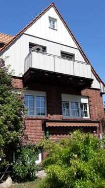 """Bild: Haus """"Ostseeidyll""""  1 Fewo inkl. Parkplatz"""