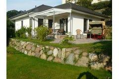 Bild: Ferienhaus in Göhren ****