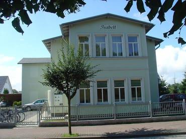 """Bild: Haus """"Isabell"""" - komfortabel - strandnah"""