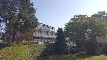 Bild: Haus Dornröschen, App. 8