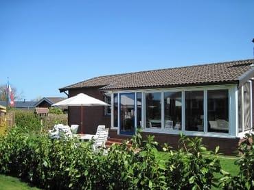 Bild: * Ostsee-Ferienhaus RUHEOASE - 5 Min.zum Strand *