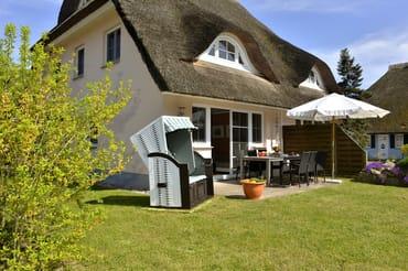 "Bild: Ferienhaus ""Schipperhus'"