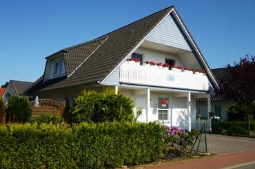 Bild: Ferienwohnung - Haus Auguste