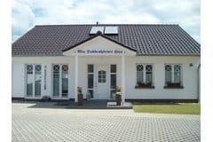 """Bild: """"Min Boddenhörner Hus"""" Top Lage"""