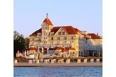 Bild: Apartmenthaus Meeresblick direkt am Strand