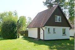 Bild: Ferienhaus Zingst