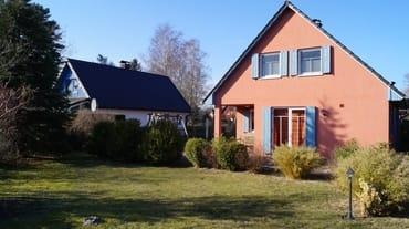 Bild: Ferienhaus Buhnenhus 5****