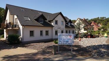 """Bild: Appartementhaus """"Zur Schaabe"""""""