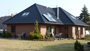 Bild: Ferienhaus Wiek