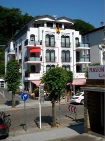 Bild: VILLA LENA Ferienwohnung 7 in der Wilhelmstraße