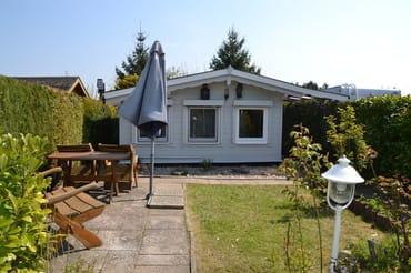 Bild: Ferienhaus 4 Personen Wohlenberger Wieck Ostsee
