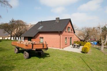Bild: Gästehaus Looks - Gartenhaus