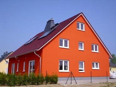 """Bild: Haus """" An den Weiden 17"""""""