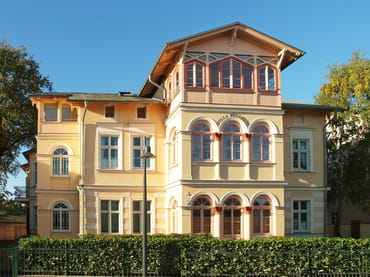 Bild: Villa Bellevue Haus 2