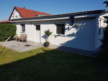 Bild: Ferienbungalow Steinhöfel an der Ostsee