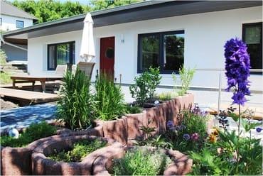 Bild: 3 Ferienwohnungen in Sassnitz
