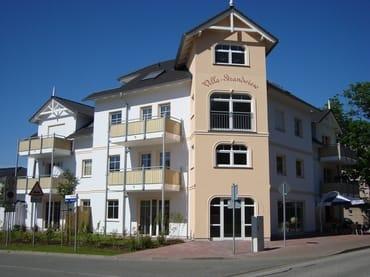 Bild: Villa Strandwiese **** WLAN Telekom Hotspot