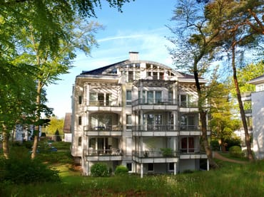Bild: Villa Marfa