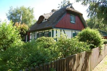 """Bild: Ferienhaus """"Min Sünnschien"""""""