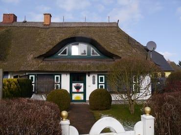 """Bild: Ferienhaus """"Uriger Fischerkaten"""""""