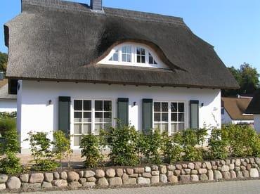 Bild: Ferienhaus Villa Ostseestrand am Küstenwald