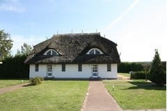 Bild: Haus Boddenblick