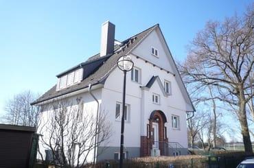 """Bild: """"Bootshaus"""", PKW-Stell+WLAN gratis, 3-Zimmer-Ferienwohnung (Meridian)"""