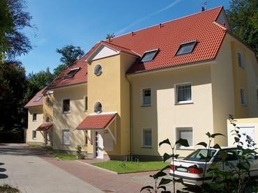 Bild: Wohnanlage Haus Küste