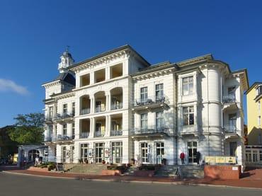 Bild: Villa Seeschloß