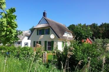 """Bild: Ferienhaus """"Fischbach"""""""